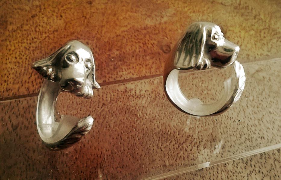 cani anelli