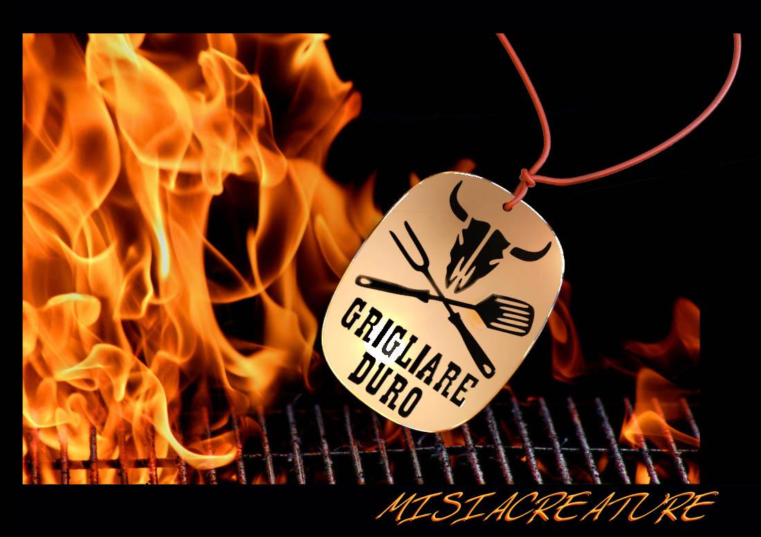 grigliare